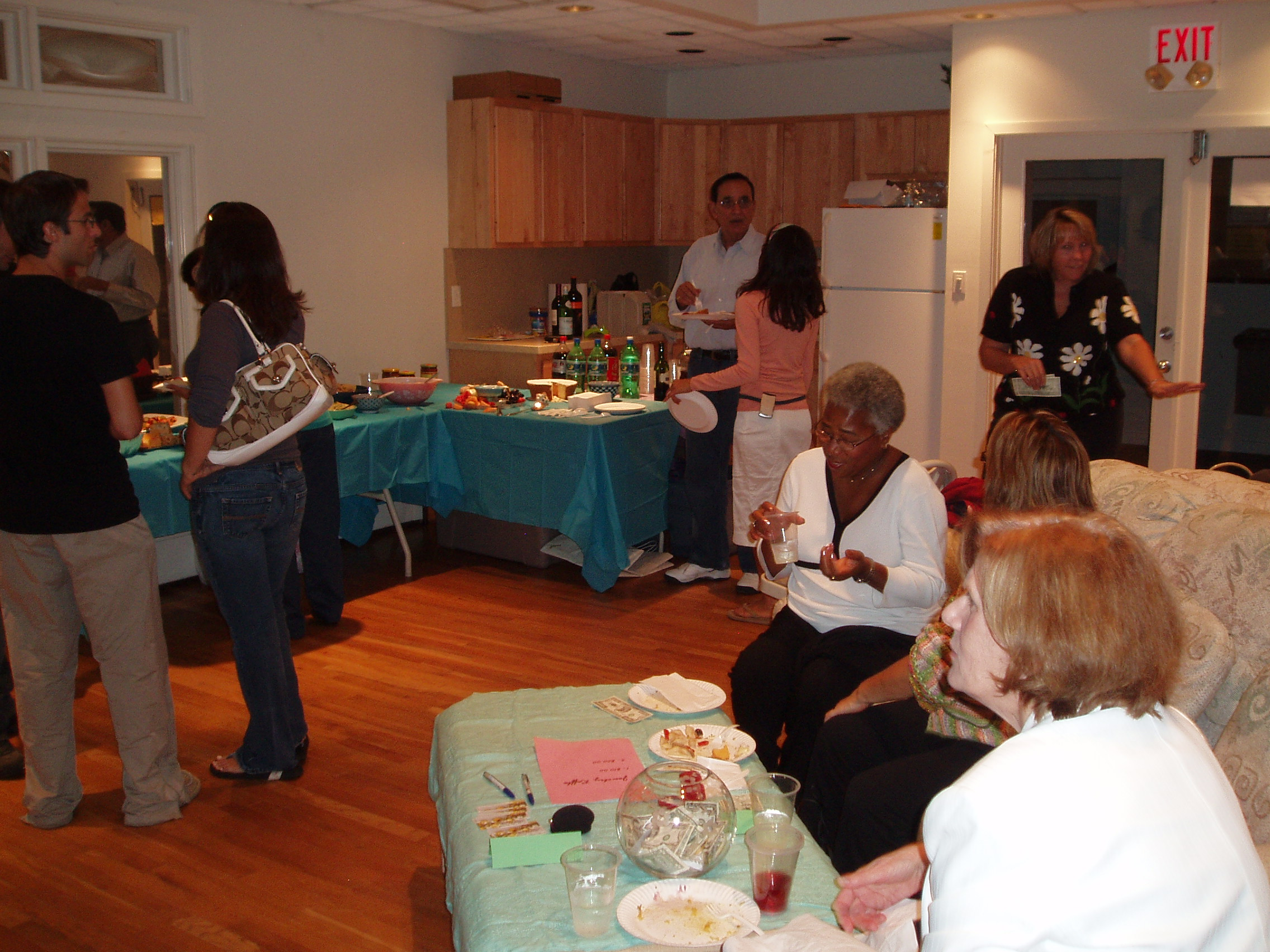 Geeta Event guests.jpg