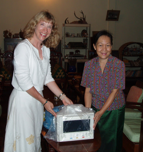 Heart Monitor in Laos.JPG