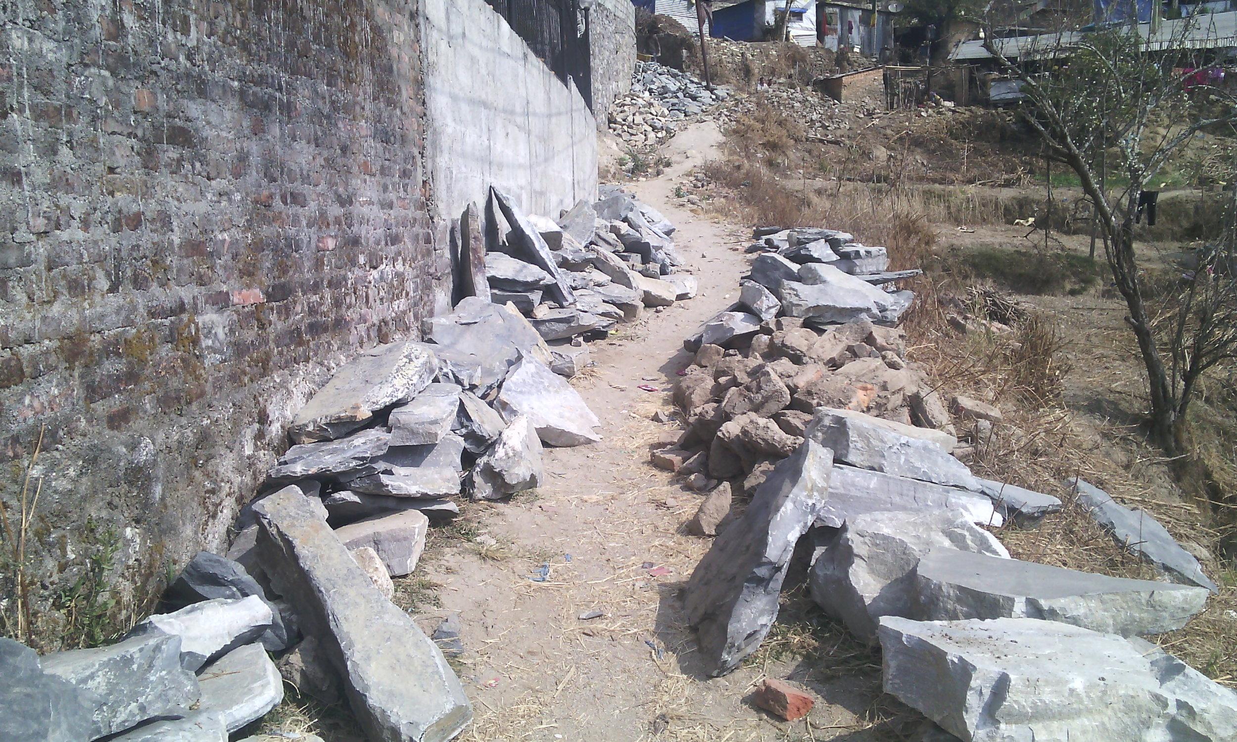 Village Roadway Reconstruction.jpg