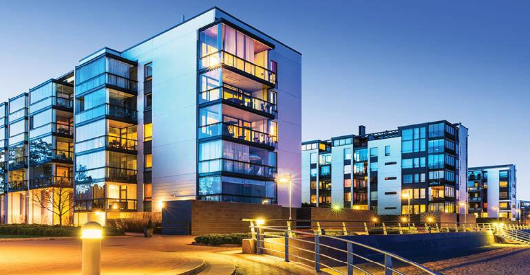 Energy Performance Audit for Commercial Buildings in Washington State
