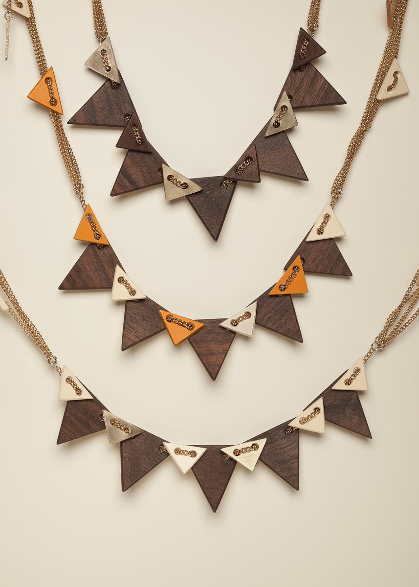 Vanda Ferencz Jewellery for Nanushka