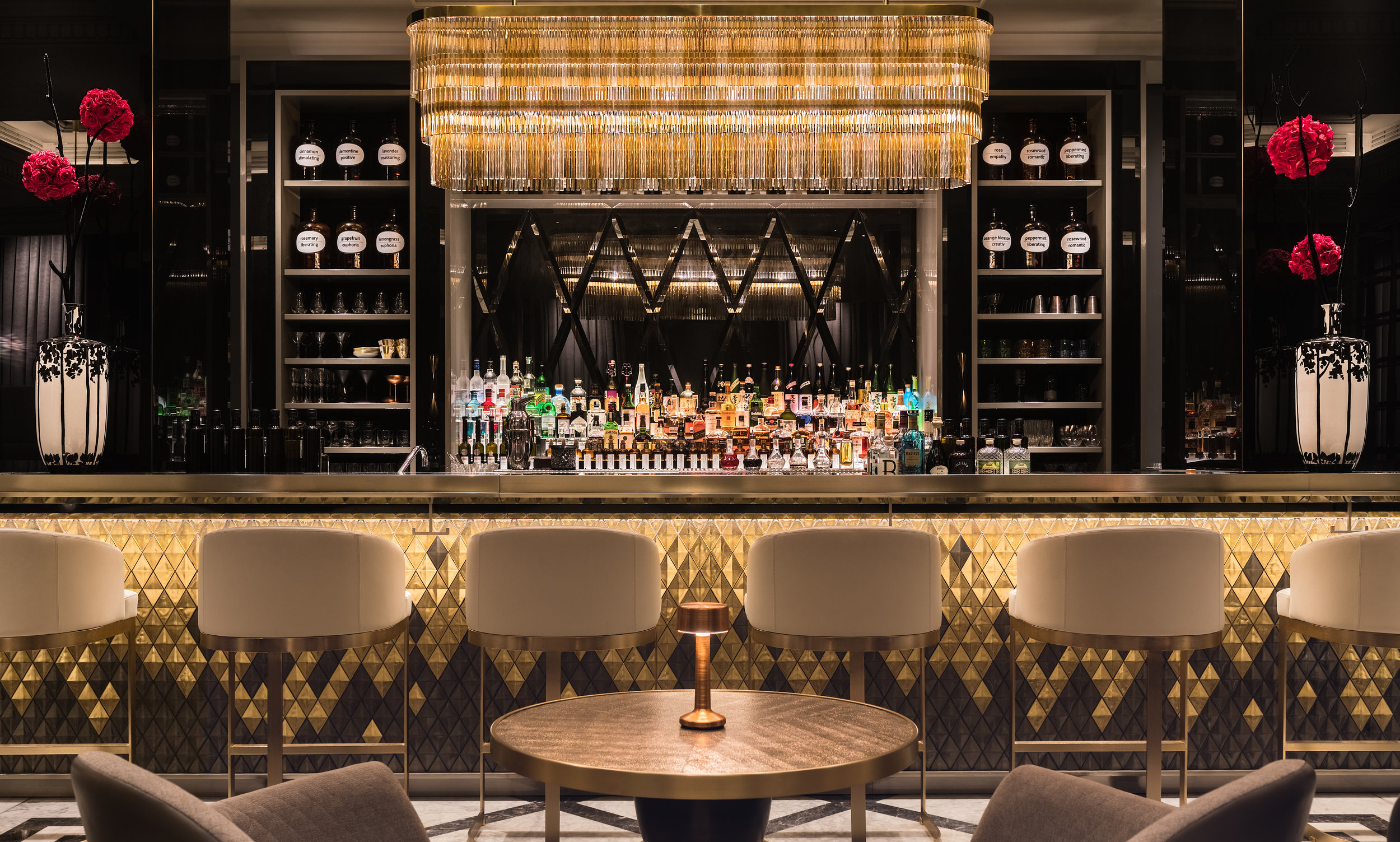 The Ritz Carlton Berlin - GA Design