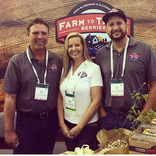 #repost Greg, Amy and Ross at #pmafsc #2017 thanks @andnowuknow #pmaexpo
