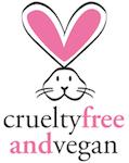 peta Cruelty free and vegan logo