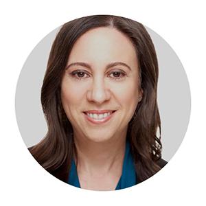 Dr. Jen Meller