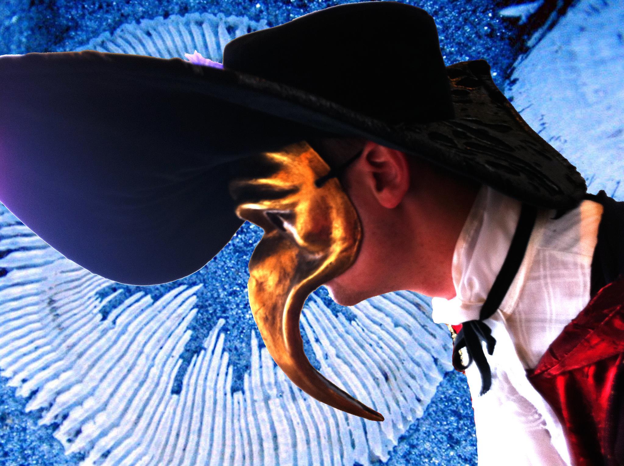 Phoenix Theatre Masquerade 1