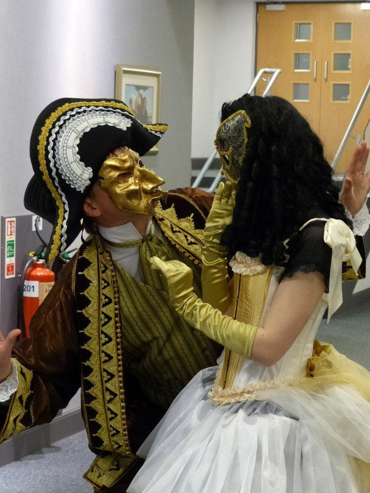 Phoenix Theatre Masquerade 3