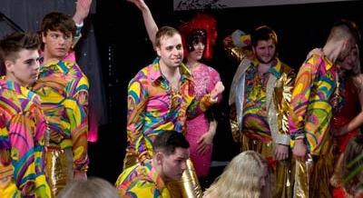 Phoenix Theatre Rio Carnival 4