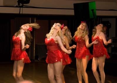 Phoenix Theatre Rio Carnival 3