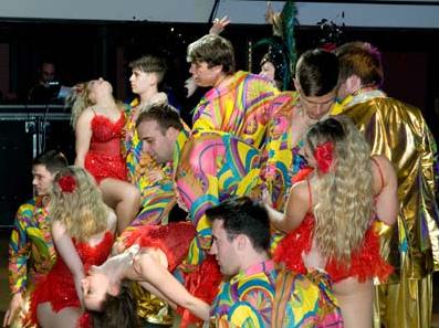 Phoenix Theatre Rio Carnival 6