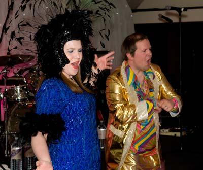 Phoenix Theatre Rio Carnival 7