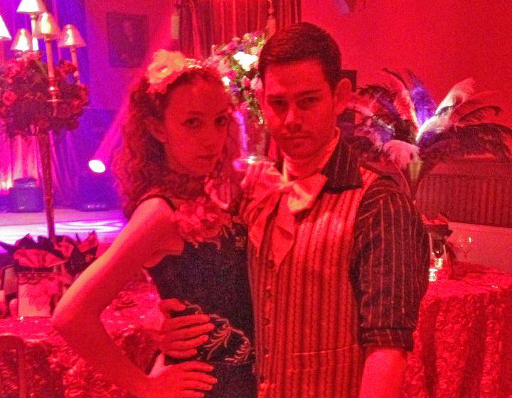 Phoenix Theatre Moulin Rouge 1