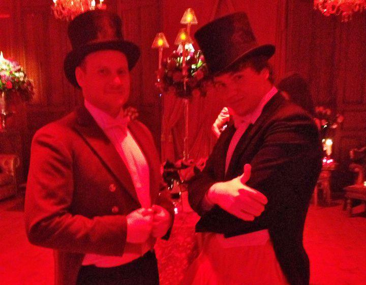 Phoenix Theatre Moulin Rouge 2