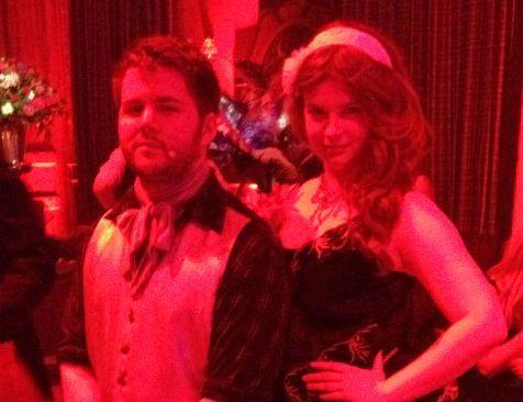 Phoenix Theatre Moulin Rouge 3