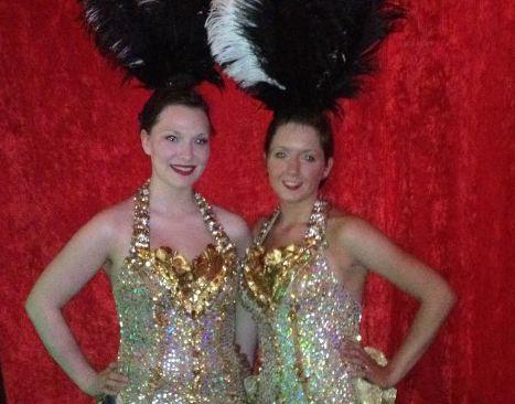 Phoenix Theatre Moulin Rouge 5