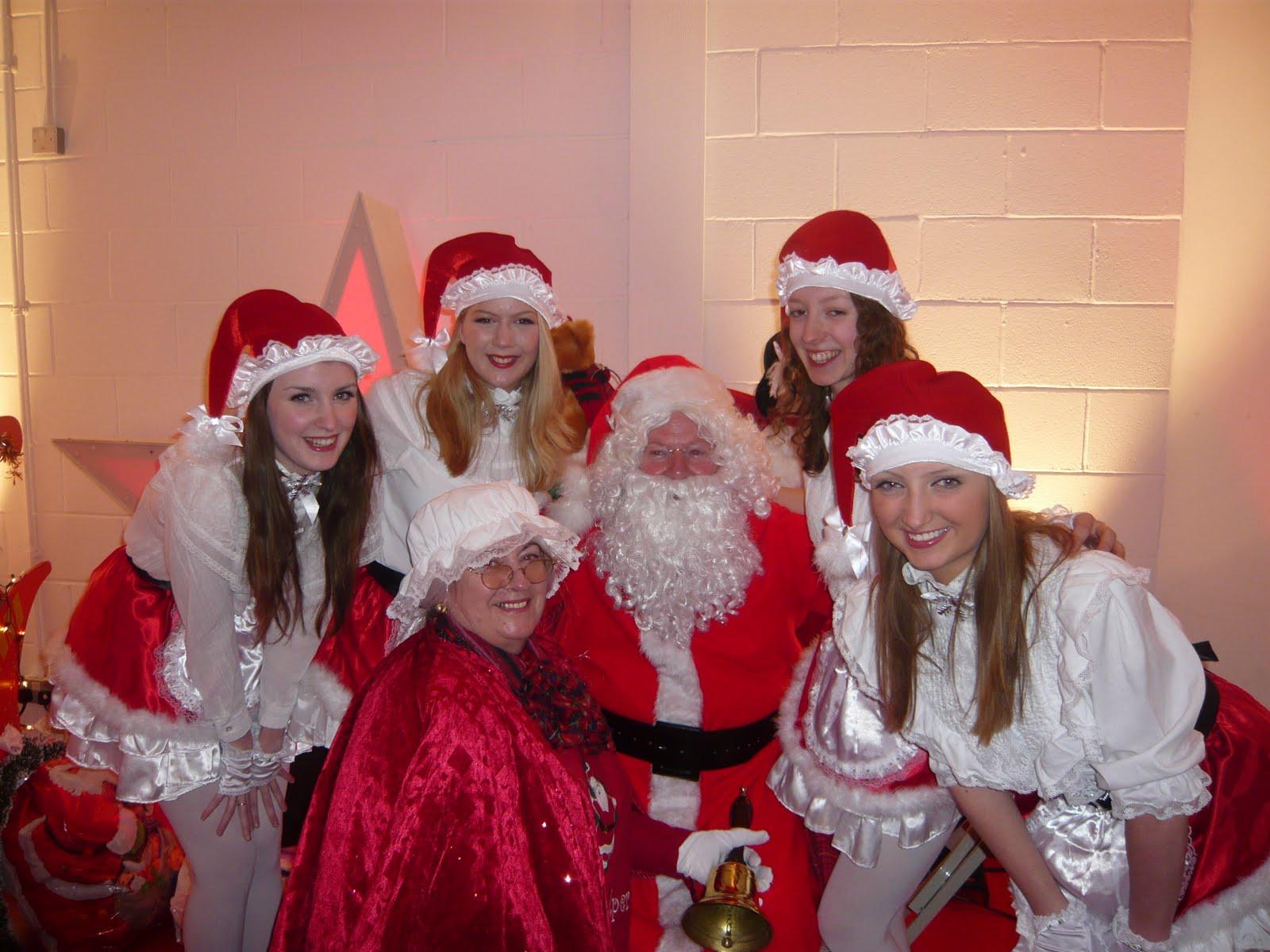 Phoenix Theatre Christmas 3