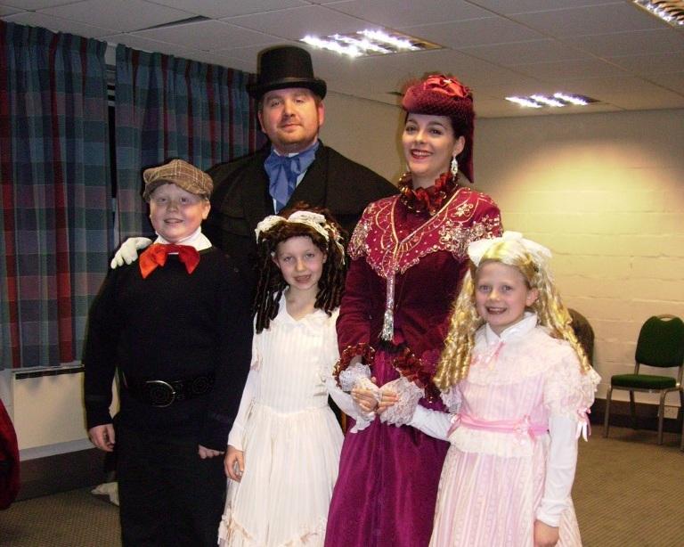 Phoenix Theatre Christmas 2