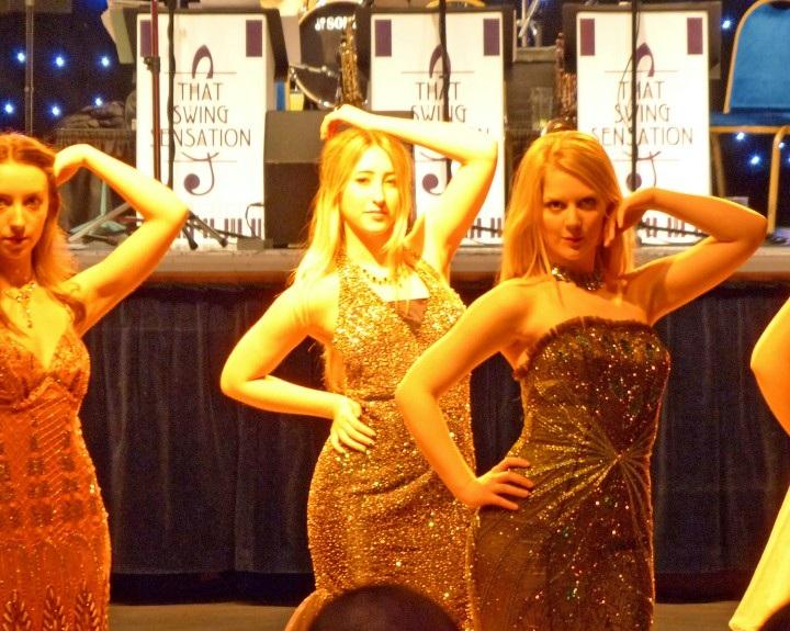 Phoenix Theatre James Bond 5