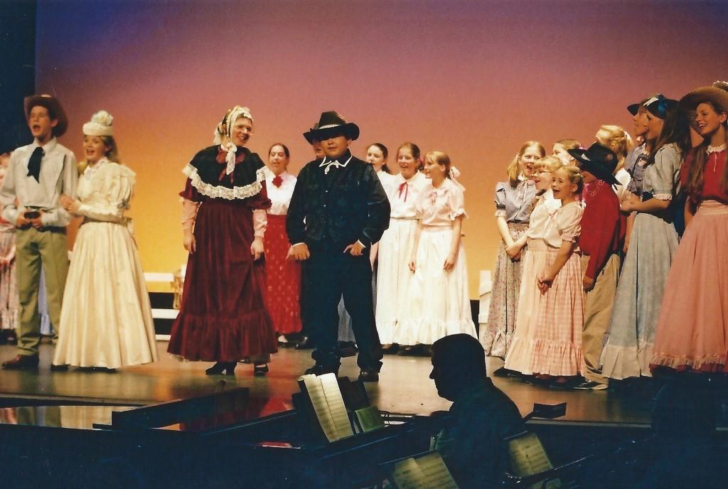 PYT's Oklahoma (2003)
