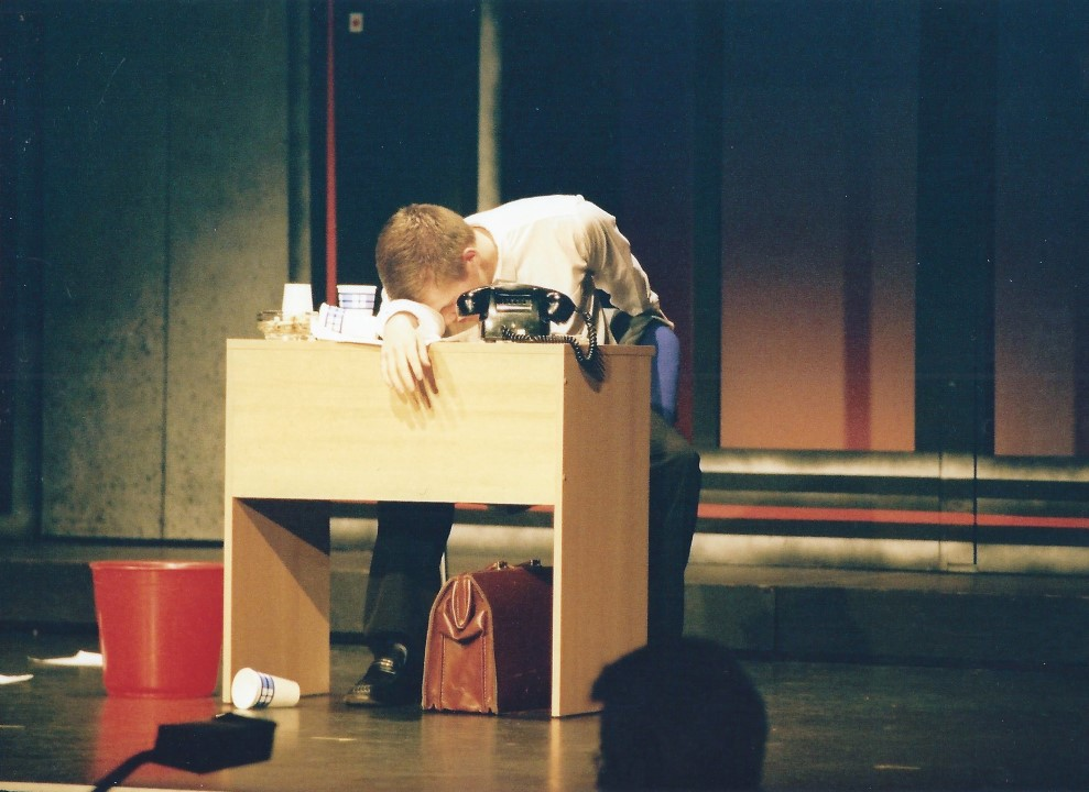 PYT's How to Succeed in Business Without Really Trying (2005)