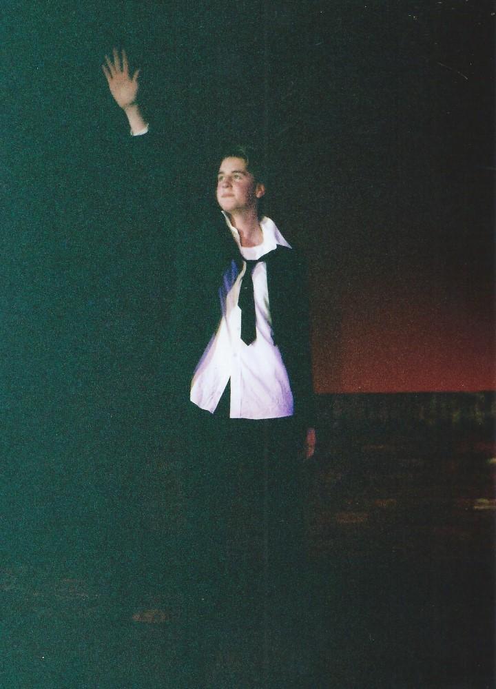PYT's Billy (2006)