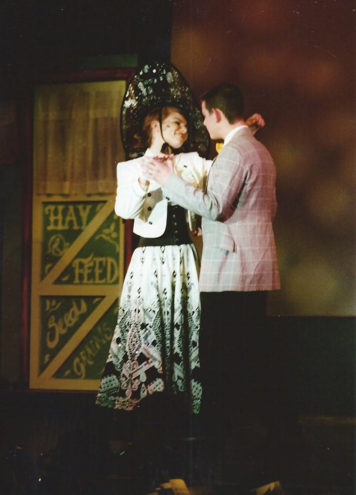 PYT's Hello Dolly (2007)