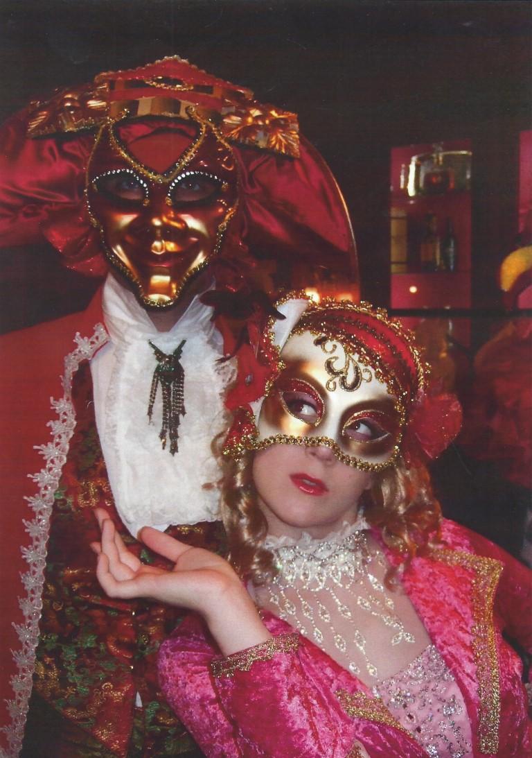 Phoenix Theatre Masquerade 5