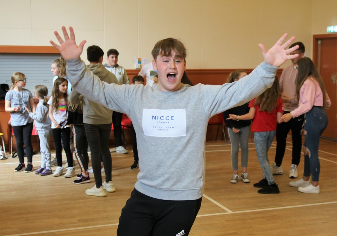 Phoenix Youth Theatre Drama Classes