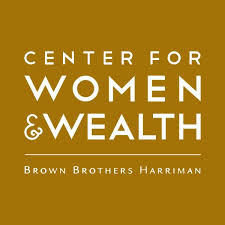 Brown Brothers Harriman - Center for Women & Wealth