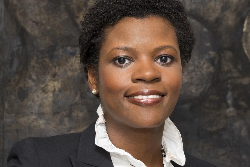 "Lorine Pendelton: ""Focusing a Spotlight on Inclusive Investing"""