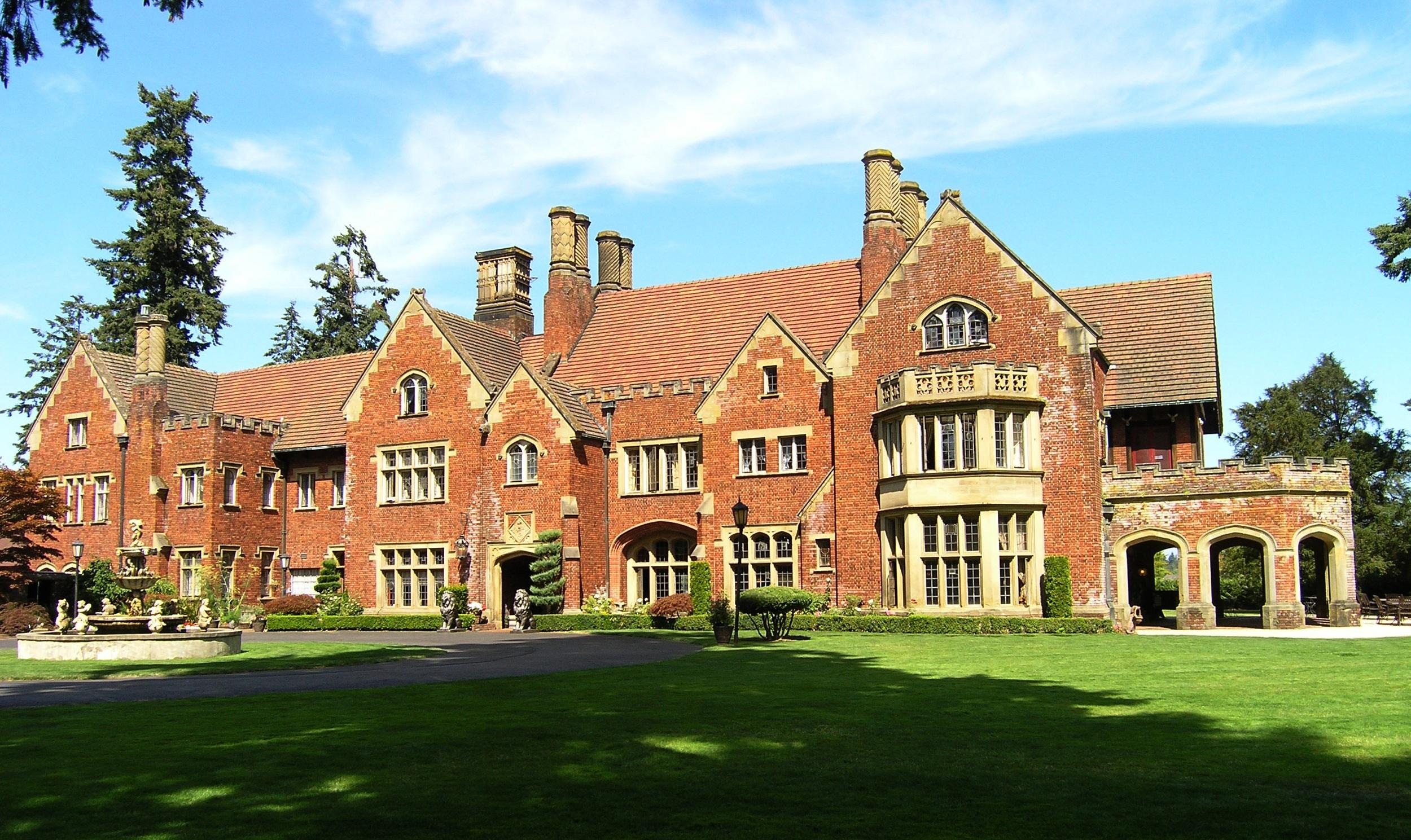 Thornewood Castle