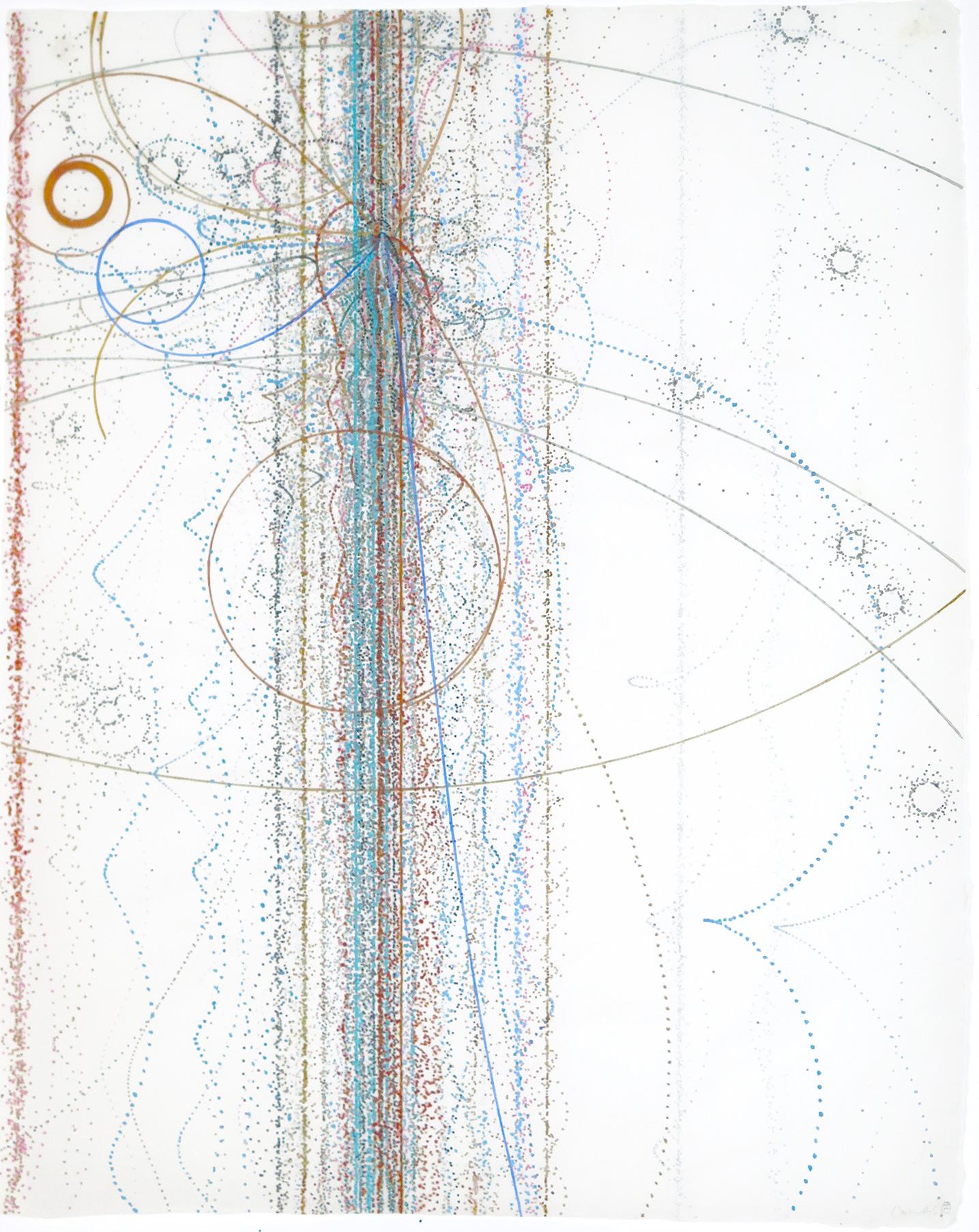Electromagnetic Stream
