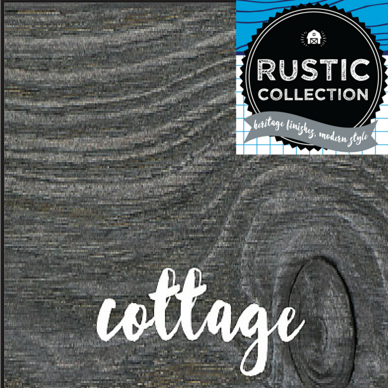 Rustic Collection Shiplap