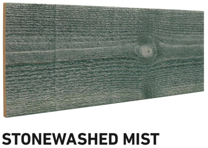 Rustic Stonewashed