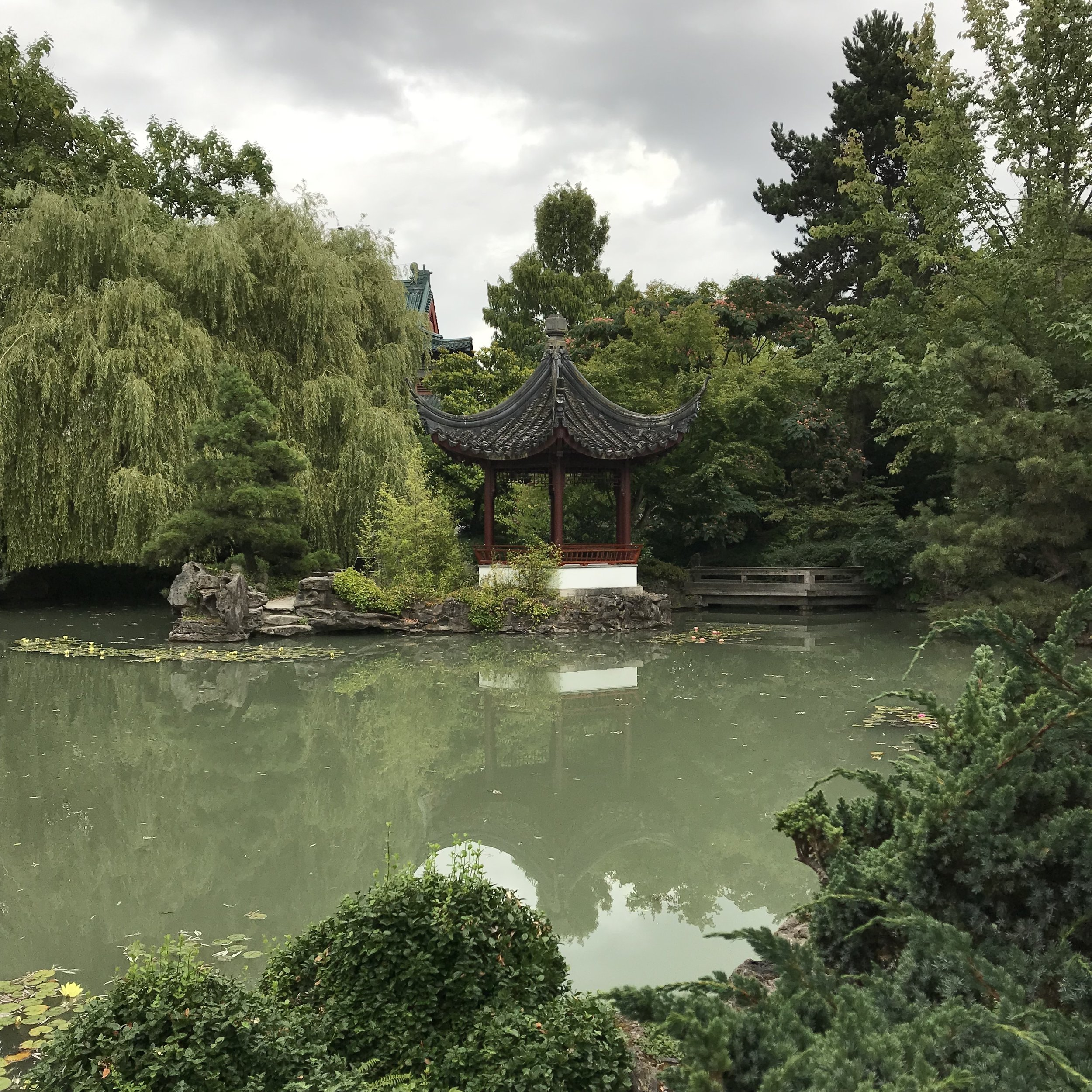 I don't have a specifically appropriate image for this post, so here's a nice picture I took at the Dr. Sun Yat-Sen Garden over the weekend.