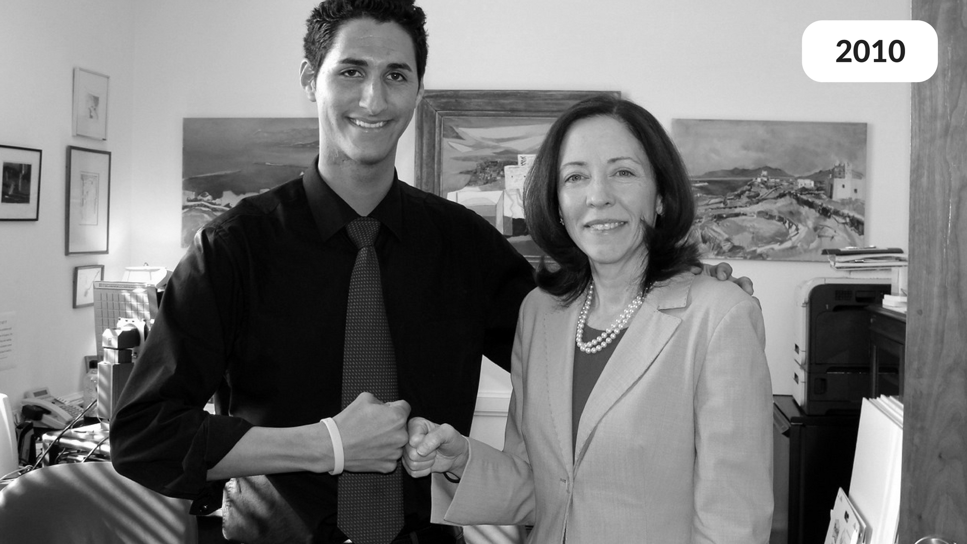 alonso chehade with senator maria cantwell in 2010.jpg
