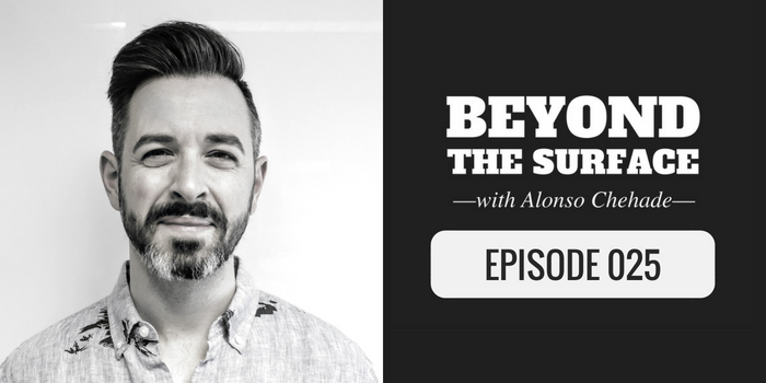 rand fishkin on beyond the surface podcast