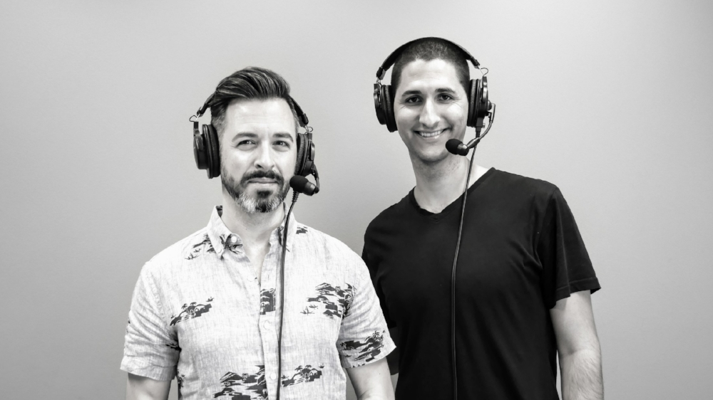 rand fishkin with alonso chehade on beyond the surface podcast.JPG