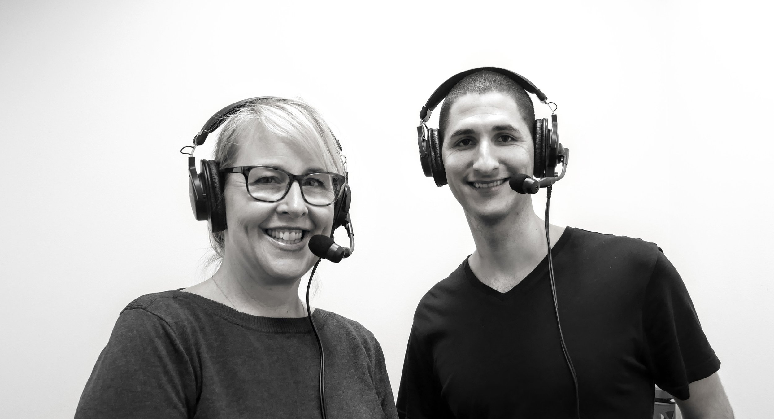 laura hamill with alonso chehade on beyond the surface podcast