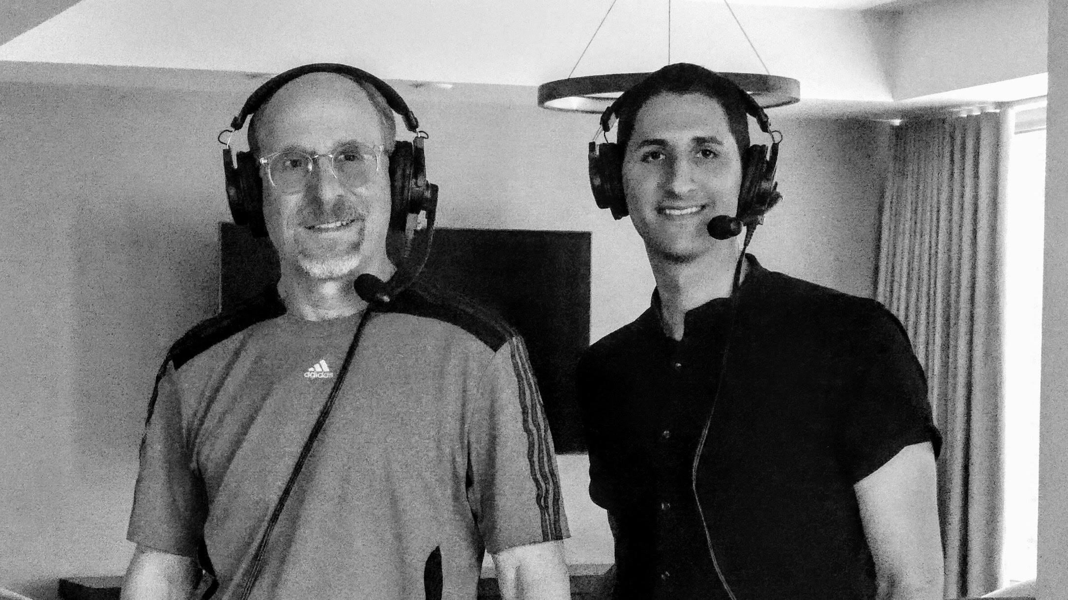 jon staenberg with alonso chehade on beyond the surface podcast.JPG