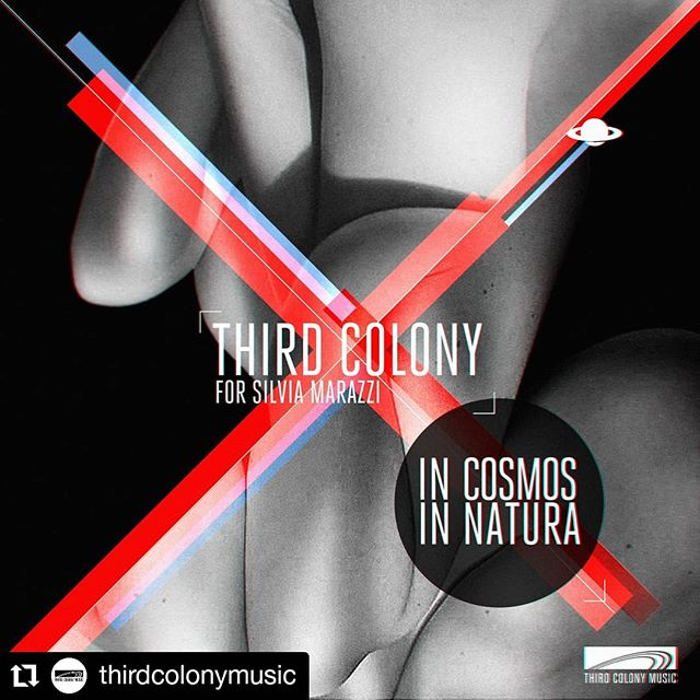 Third Colony and contemporary Dancer @silvia_marazzi are happy to present their first collaboration where cinematic electronic music meets modern and expressive Dance.  Available now to stream and buy!!! (link in bio description)  #thirdcolony #thirdcolonymusic #silviamarazzi #dance #contemporarydance #contemporaryart #dancer #performance #moderndance #dancing #art #stage #woman #artistic #acrobatics #nature #natura #cosmos #space #idm #electronica #electro #scifi #music #synthwave #tribal #animals #artwork #photography #motion