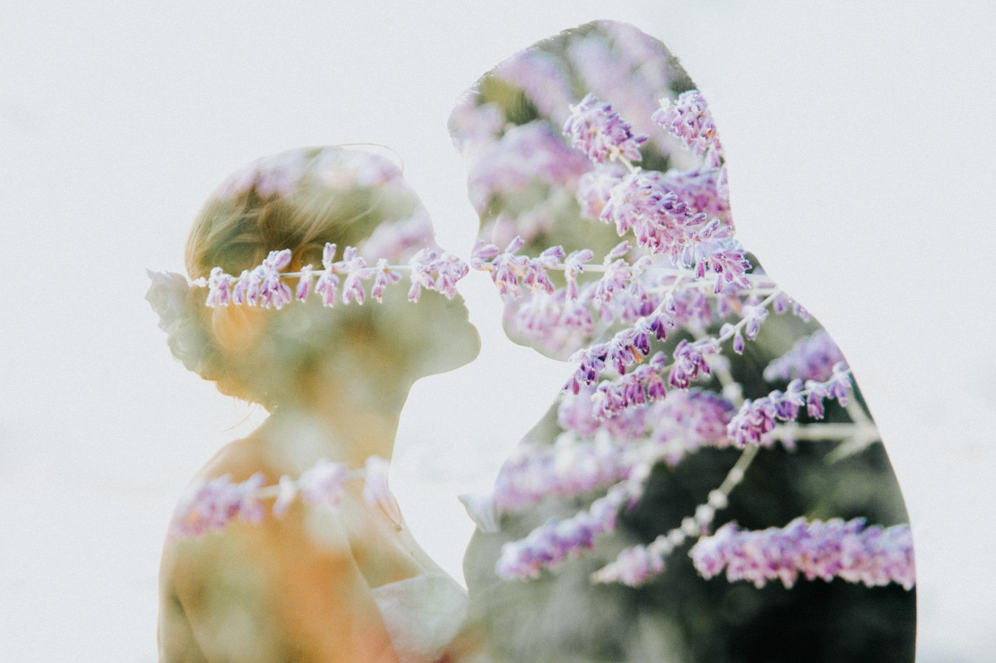 Oregon Gardens Outdoor Wedding | Kai Hayashi Photography