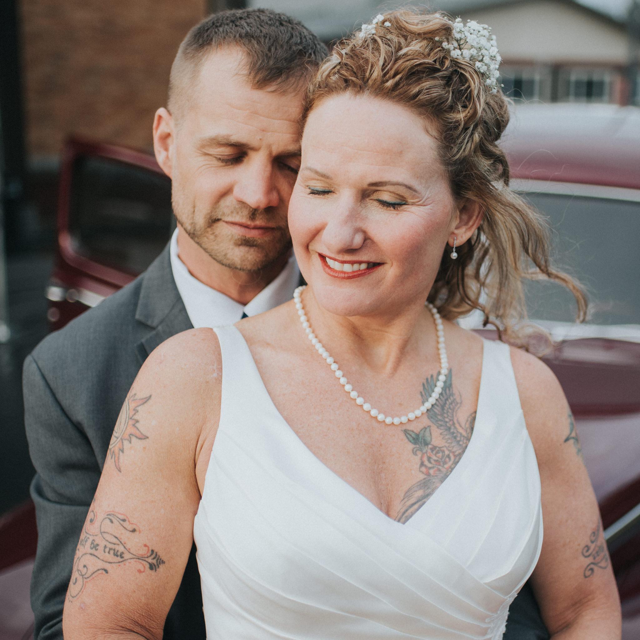 Portland Oregon Wedding Photography | Kai Hayashi Photography