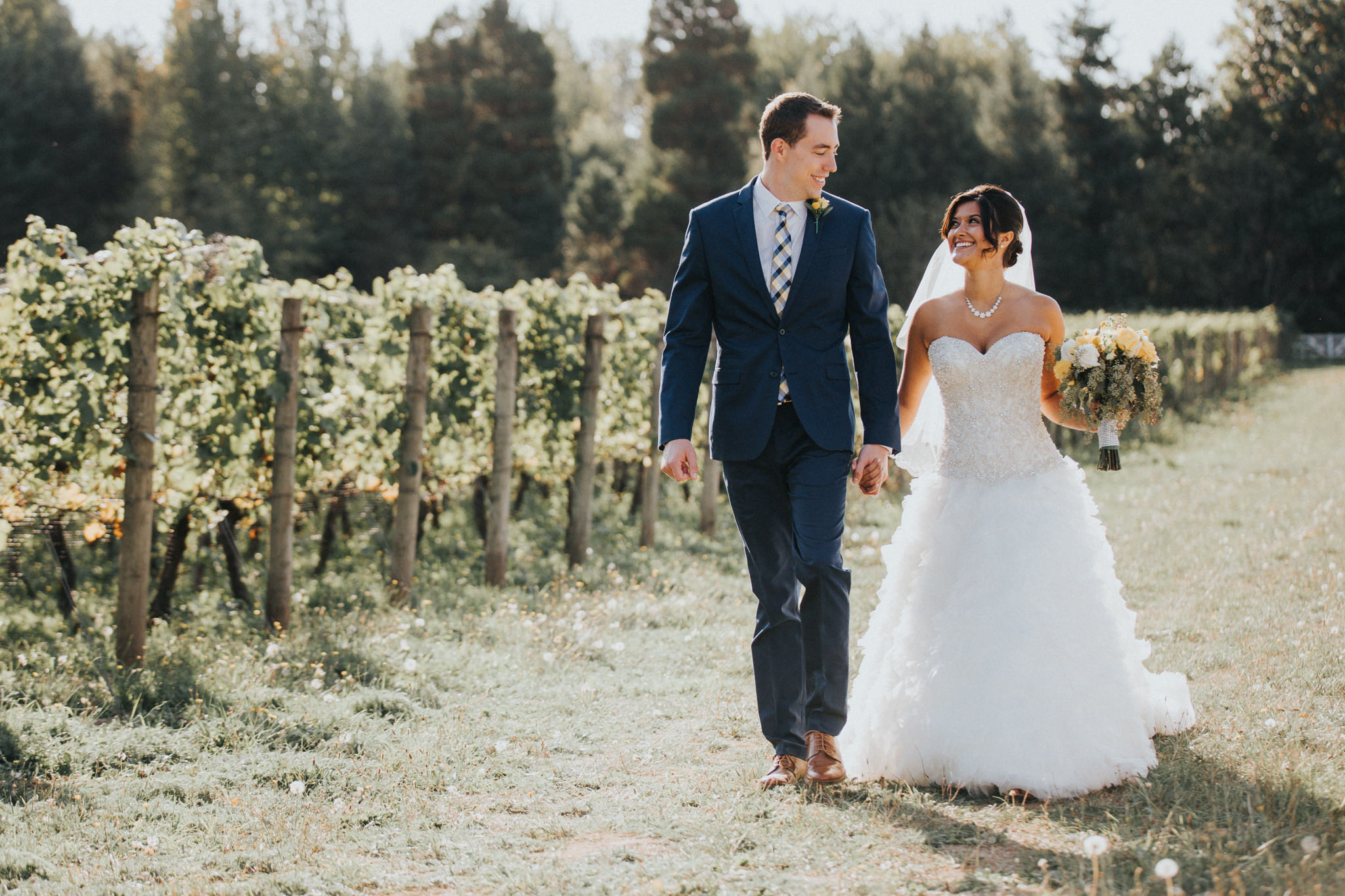 McMenamins Edgefield Wedding Photography | Kai Hayashi Photography