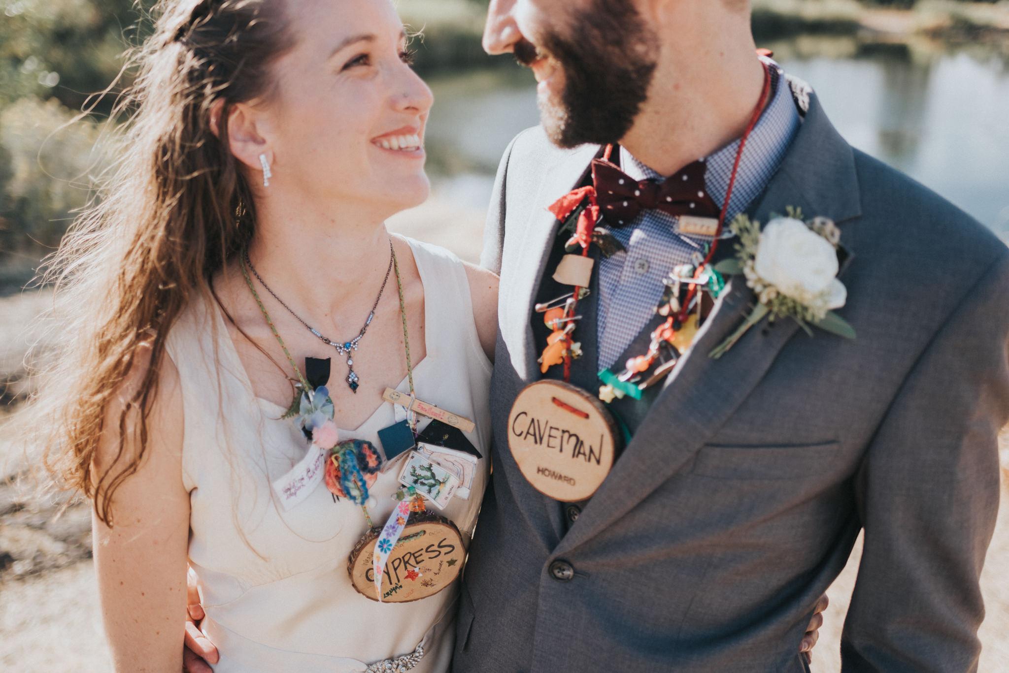 Columbia River Gorge Wedding Photography | Kai Hayashi Photography