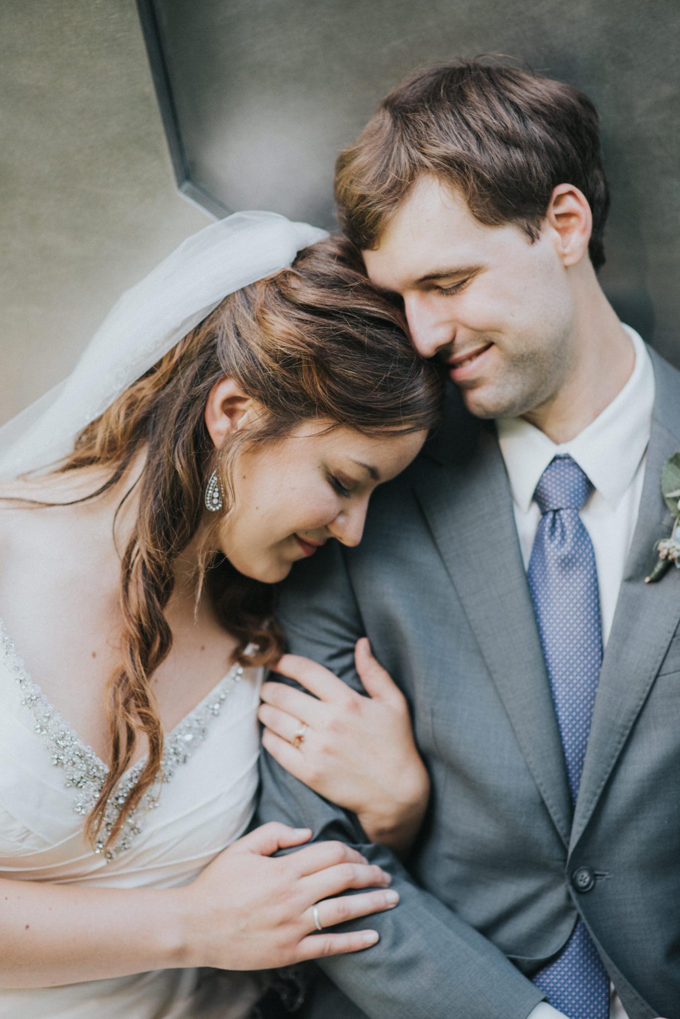 Portland Oregon Park Wedding Photography | Kai Hayashi Photography