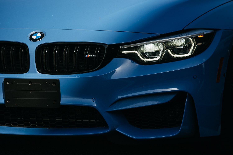 BMW Track Days -