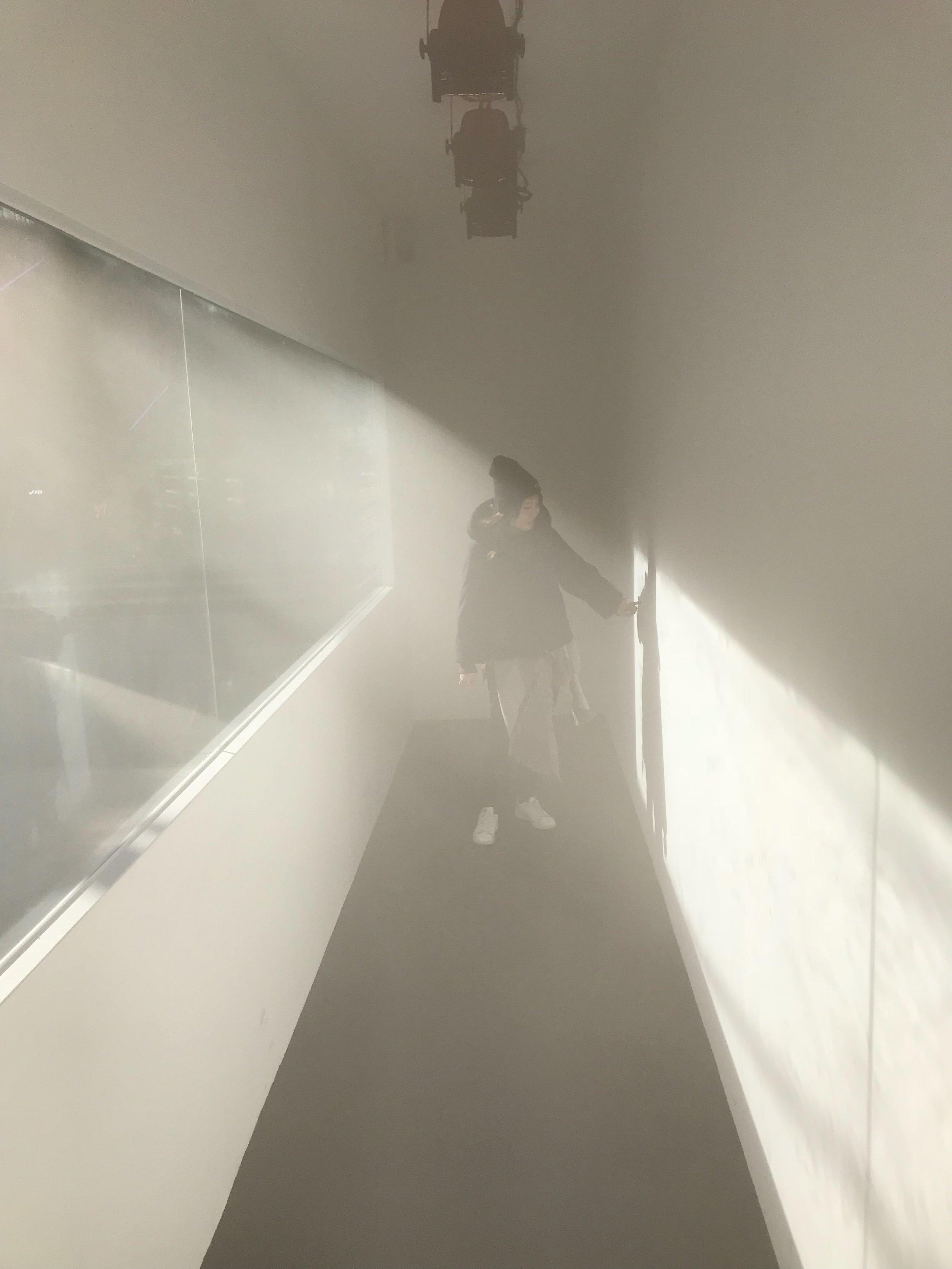 Dr. Jart - Into the mist