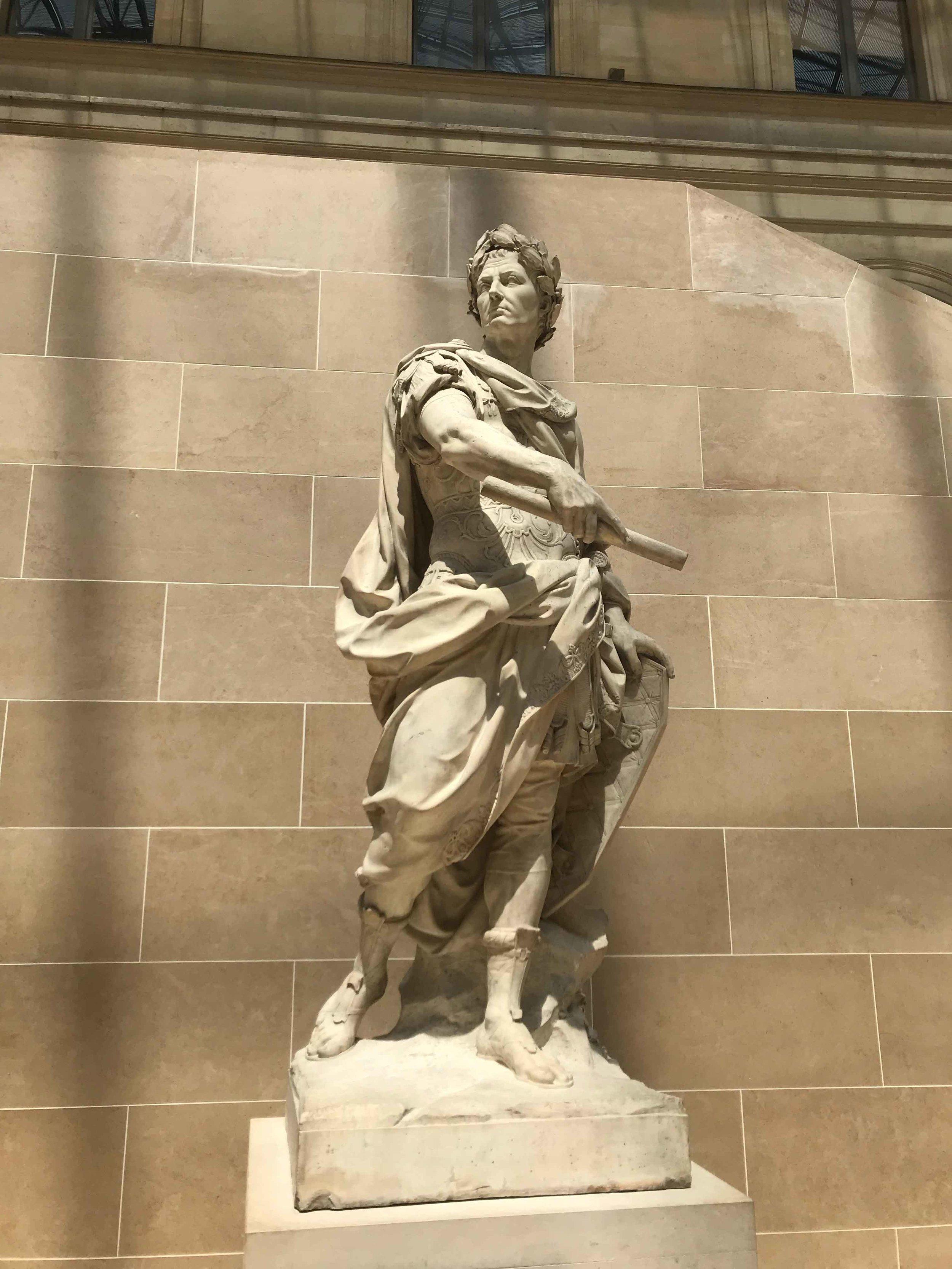 Julius Caesar - Sébastien Slodtz