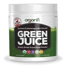 Organifi Green Juice is LEGIT!